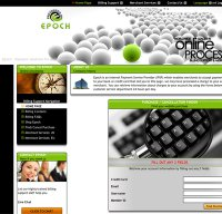 epoch.com screenshot
