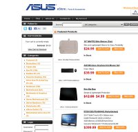 estore.asus.com screenshot