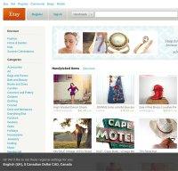 etsy.com screenshot