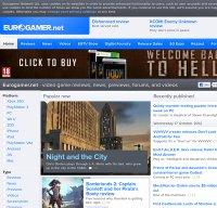 eurogamer.net screenshot