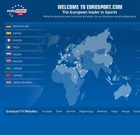 eurosport.com screenshot