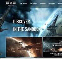 eveonline.com screenshot