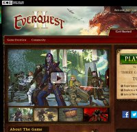 everquest2.com screenshot