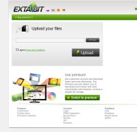 extabit.com screenshot