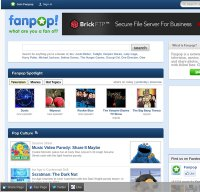 fanpop.com screenshot