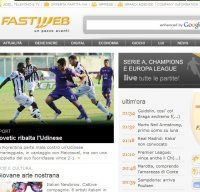 fastweb.it screenshot