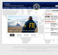 fbi.gov screenshot
