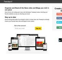 feedspot.com screenshot
