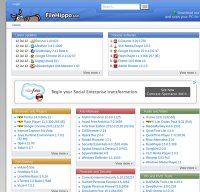 filehippo.com screenshot