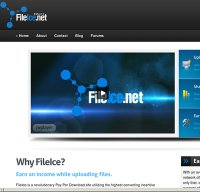 fileice.net screenshot