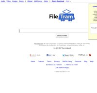 filetram.com screenshot