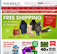 fingerhut.com screenshot