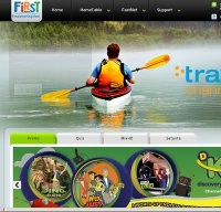firstmedia.com screenshot