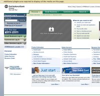 firstnational.com screenshot