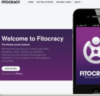 fitocracy.com screenshot