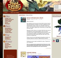 flightrising.com screenshot