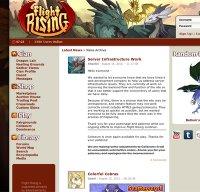 flightrising.com screenshot