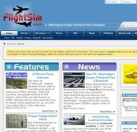 flightsim.com screenshot