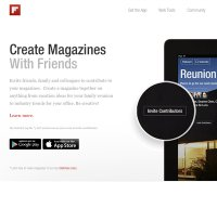 flipboard.com screenshot