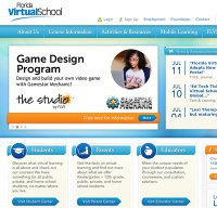flvs.net screenshot