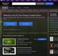 football.fantasysports.yahoo.com screenshot