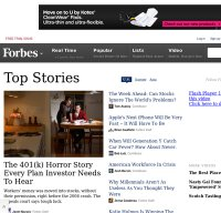 forbes.com screenshot