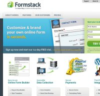 formstack.com screenshot