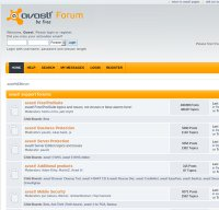forum.avast.com screenshot