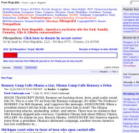 freerepublic.com screenshot