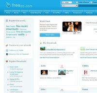freeze.com screenshot