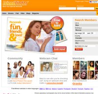 friendfinder.com screenshot