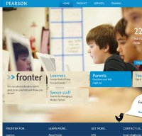 fronter.info screenshot