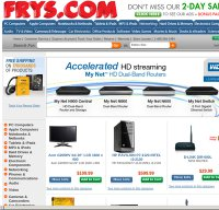 frys.com screenshot