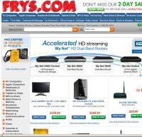frys.com screenshot