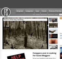 fstoppers.com screenshot