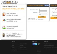 fullonsms.com screenshot