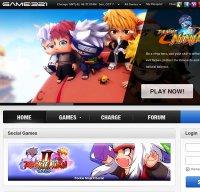 game321.com screenshot