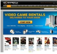 gamefly.com screenshot