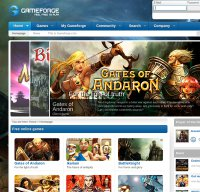gameforge.com screenshot