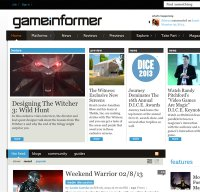 gameinformer.com screenshot