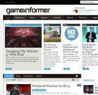 gameinformer.com screenshot