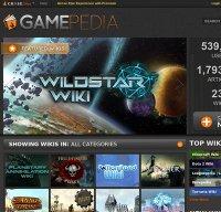 gamepedia.com screenshot