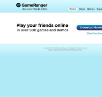 gameranger.com screenshot