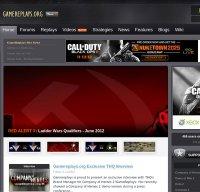 gamereplays.org screenshot