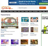 games.com screenshot
