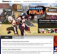 games.la screenshot