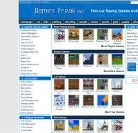 gamesfreak.net screenshot