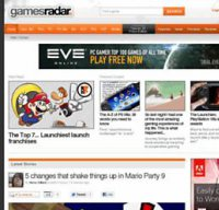 gamesradar.com screenshot