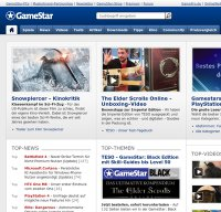 gamestar.de screenshot