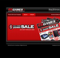 gamestop.com screenshot
